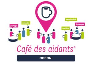 Café des Aidants @ Café des Editeurs